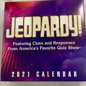 Bundle 2 for $15 😀 Desk Calendar